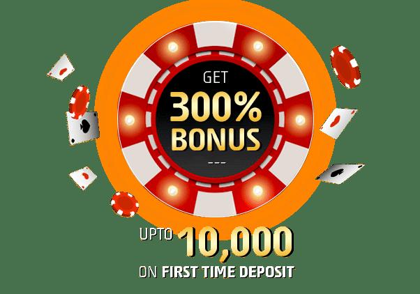 Poker offer